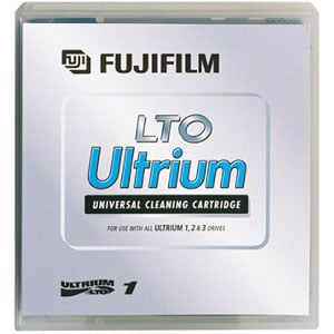 FUJIFILM LTO CLEANING TAPE