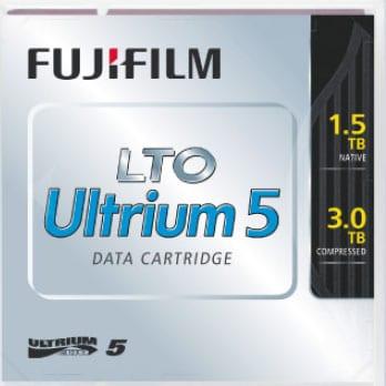 FUJIFILM LTO5