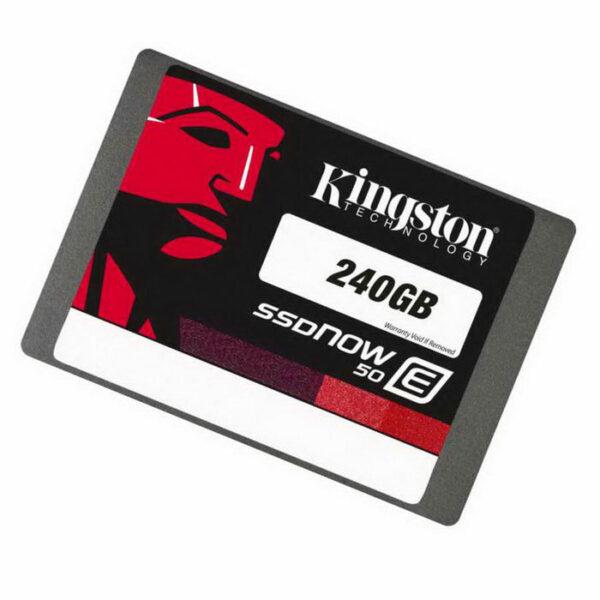 Kingston 240 GB KC 50 SSD